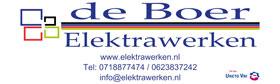de Boer Elektrawerken