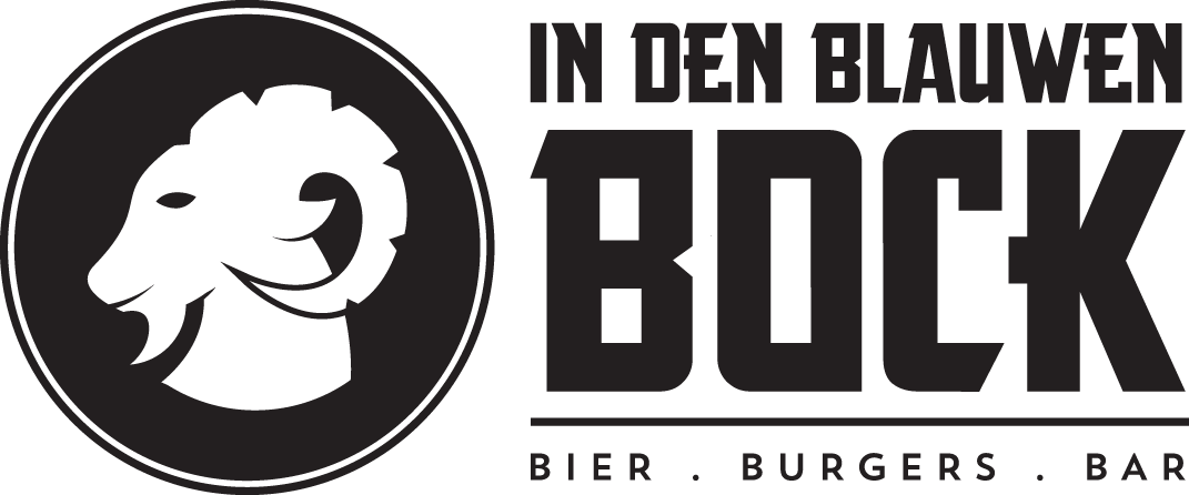 Cafe in den Blauwen Bock