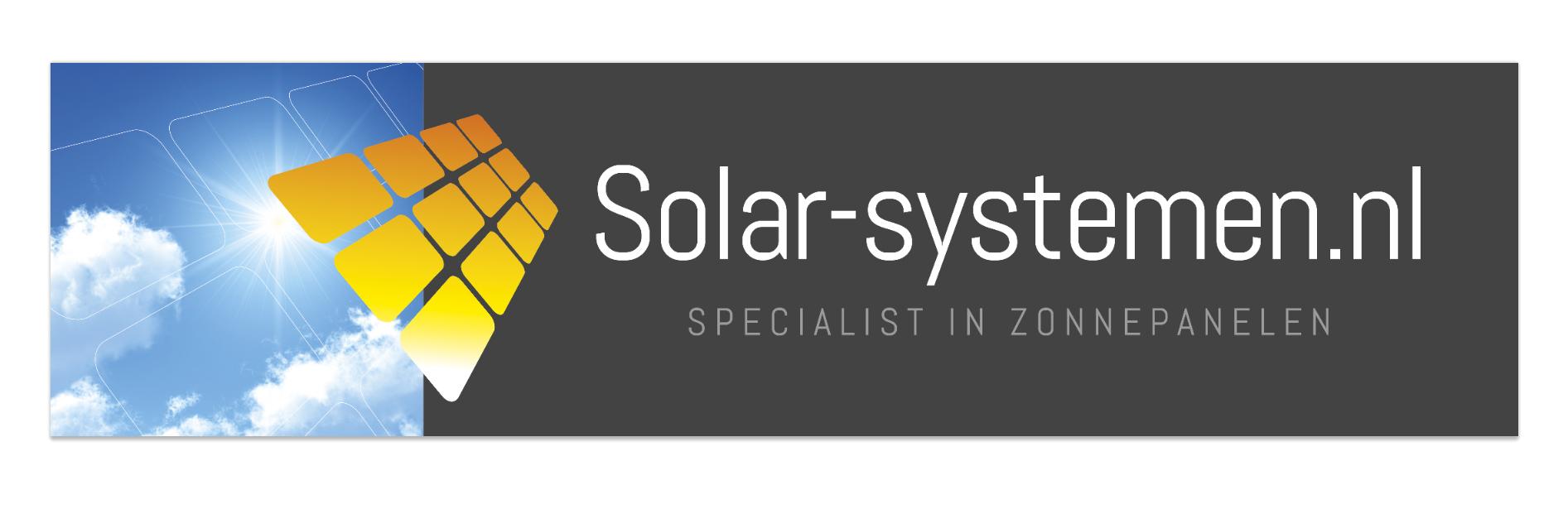 Solar systemen bollenstreek